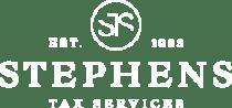 Stephens Tax Services Logo